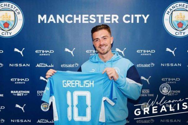 Jack Grealish has described his feelings for Aston Villa.