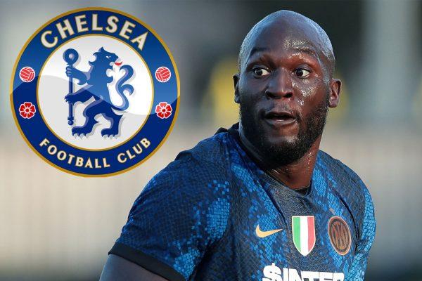 Chelsea are close to get Romelu Lukaku.